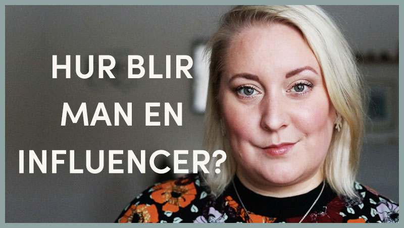 Tips från Influencercoachen